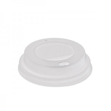 Capace pahare carton 8-12oz 100 buc/set