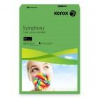Carton A4 160g/mp 250 coli/top verde intens, XEROX
