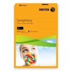 Hartie copiator A4 80g/mp 500 coli/top portocalie intens, XEROX