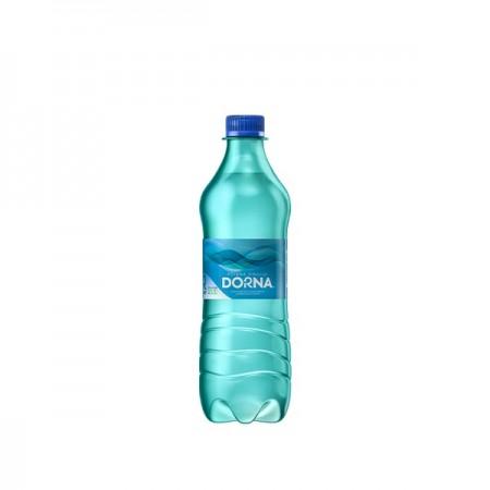 Apa minerala carbogazoasa 0.5 litri 12 buc/bax, DORNA