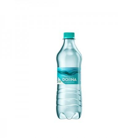 Apa minerala plata 0.5 litri 12 buc/bax, DORNA Izvorul Alb