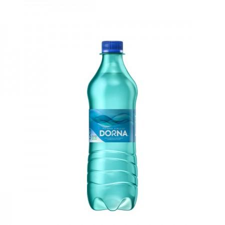 Apa minerala carbogazoasa 2 litri 6 buc/bax, DORNA