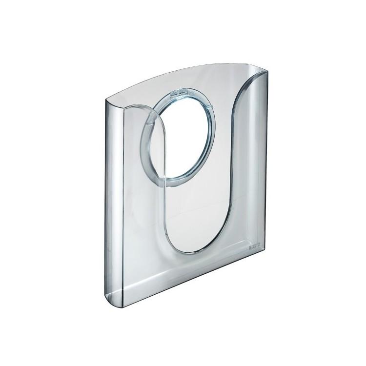 Display cataloage transparent, LEITZ Presenter