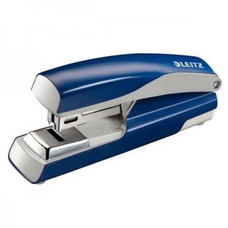 Capsator 24/6 30 coli albastru, LEITZ 5505