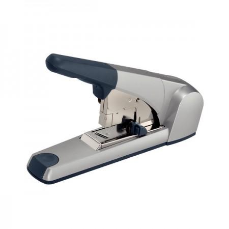 Capsator 25/10 120 coli capsare plata gri, LEITZ 5553