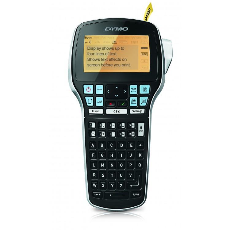 Aparat etichetare portabil, DYMO LM-420P