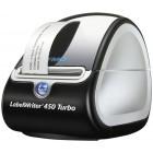 Aparat etichetare (imprimanta etichete), DYMO Labelwriter 450 Turbo
