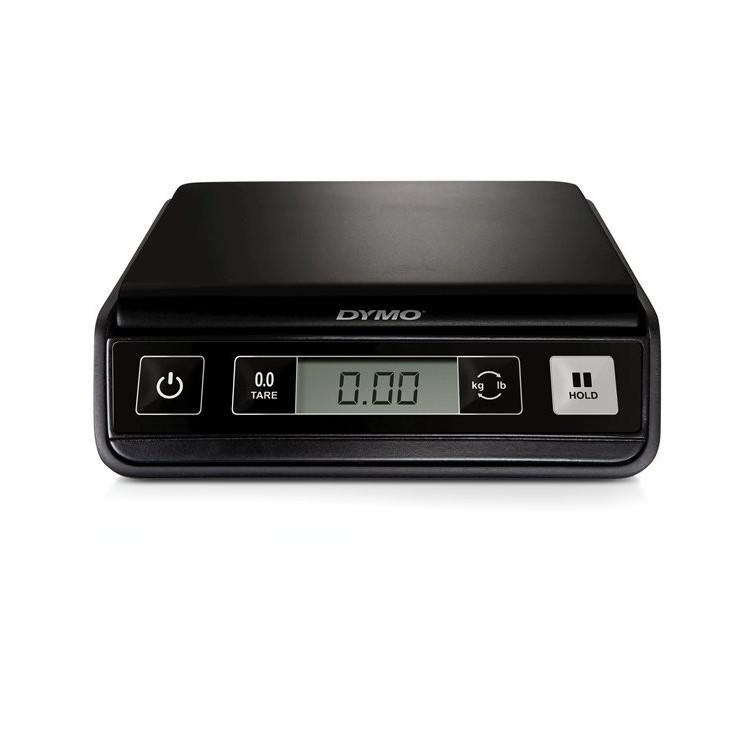 Cantar digital postal max 1kg, DYMO M1