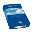 Hartie copiator A4 80g/mp 500 coli/top alba, SKY Copy
