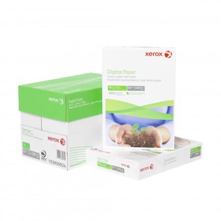 Hartie copiator A4 80g/mp 500 coli/top alba, XEROX Digital