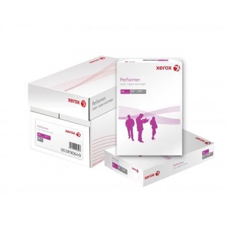 Hartie copiator A4 80g/mp 500 coli/top alba, XEROX Performer