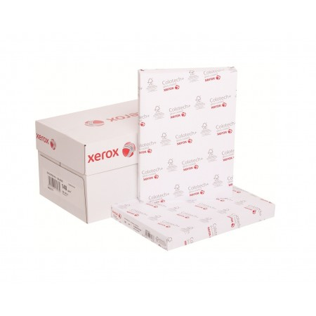 Carton A4 250g/mp 250 coli/top alb, XEROX Colotech Lucios