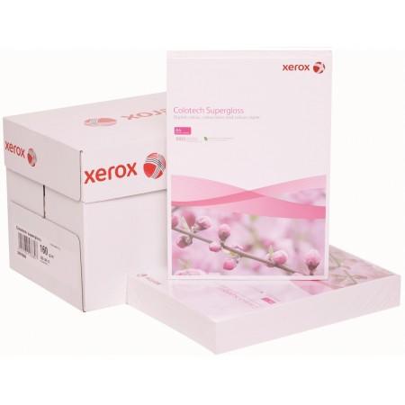 Carton A3 160g/mp 250 coli/top alb, XEROX Colotech Superlucios