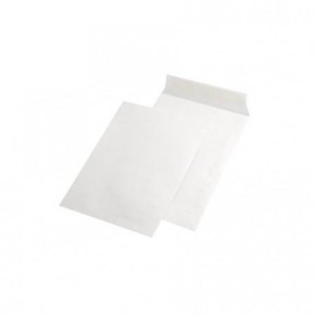 Plic B5 alb siliconic 176x250mm tip T