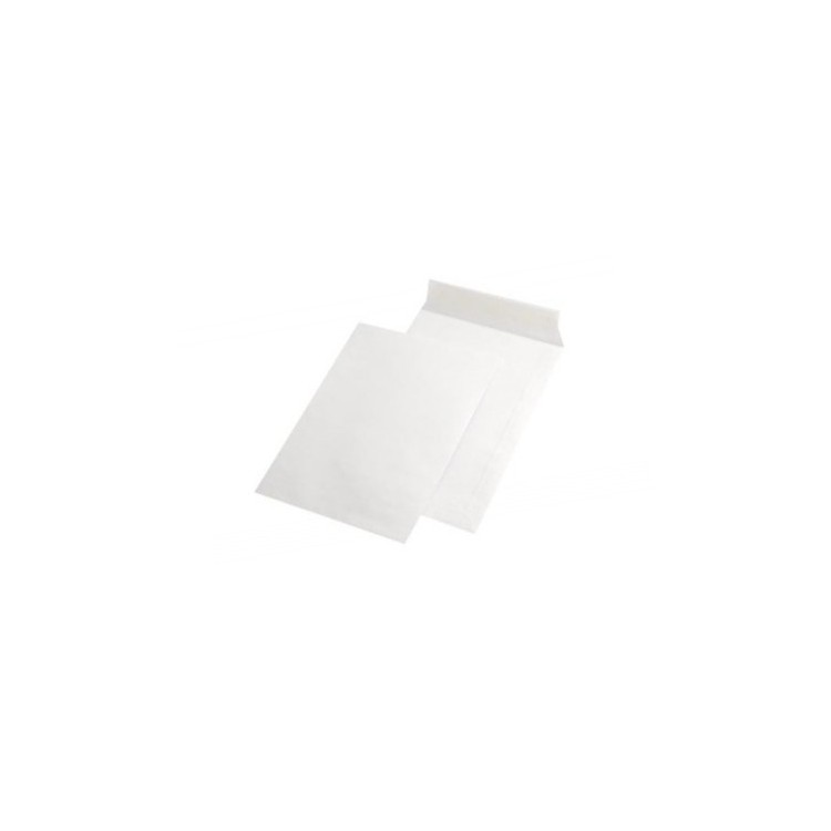 Plic B5 alb siliconic 90g/mp 176x250mm tip T