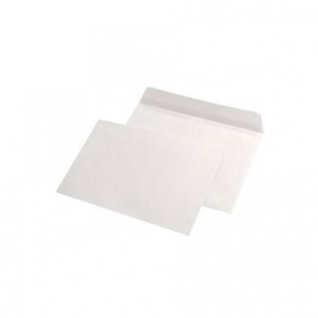 Plic C5 alb siliconic 80g/mp 162x229mm tip L