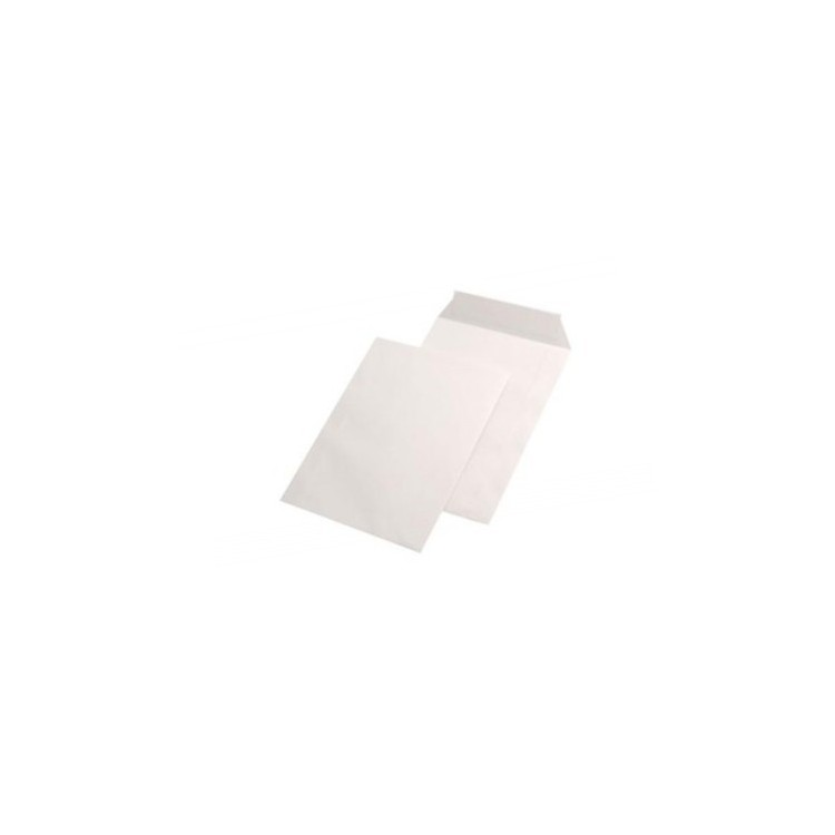 Plic C5 alb siliconic 80g/mp 162x229mm tip T