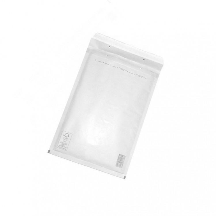 Plic antisoc ext-290x370mm/int-270x360mm siliconic alb