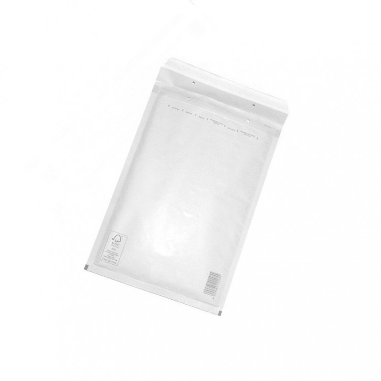 Plic antisoc ext-320x455mm/int-295x445mm siliconic alb