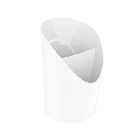 Suport instrumente de scris alb, ESSELTE Europost Vivida