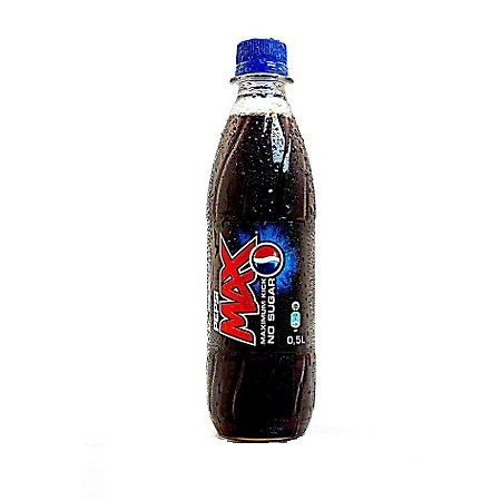 Pepsi Max 0.5 litri 12 buc/bax