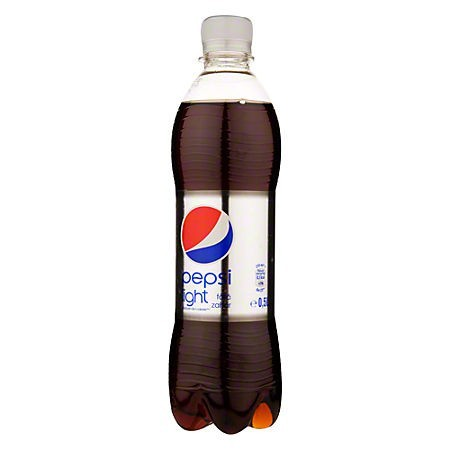 Pepsi Light 0.5 litri 12 buc/bax