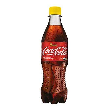 Coca-Cola 0.5 litri 12 buc/bax