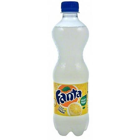 Fanta Lamaie 0.5 litri 12 buc/bax