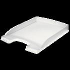 Tavita documente plastic transparenta, LEITZ Slim Plus
