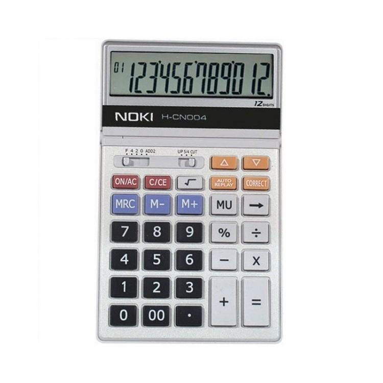 Calculator pentru birou 12 Digits, NOKI HCN004
