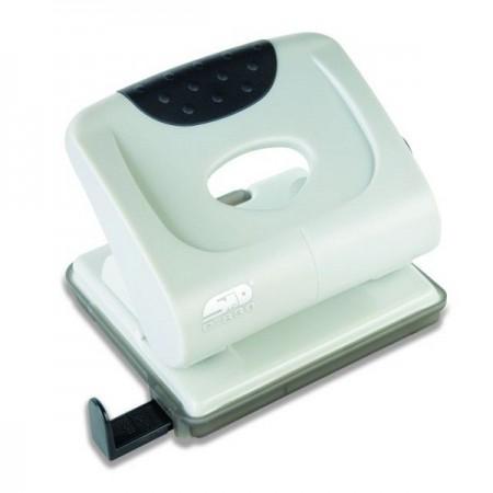 Perforator 30 coli metalic argintiu, NOKI P830