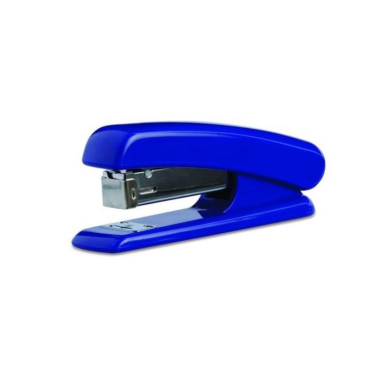 Capsator 24/6 25 coli albastru, NOKI S600