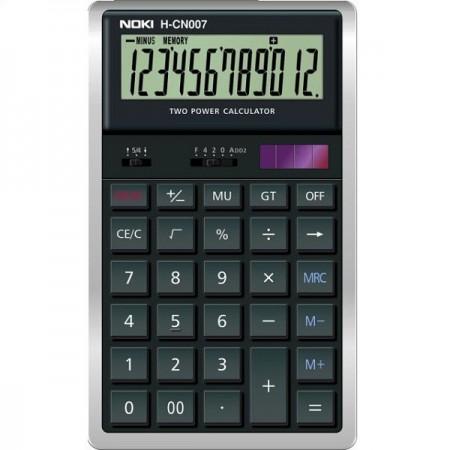 Calculator pentru birou 12 Digits, NOKI HCN007