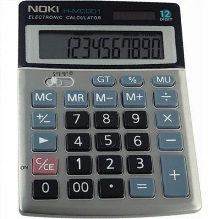 Calculator pentru birou 12 Digits, NOKI HMC001