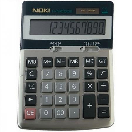 Calculator pentru birou 12 Digits, NOKI HMC002