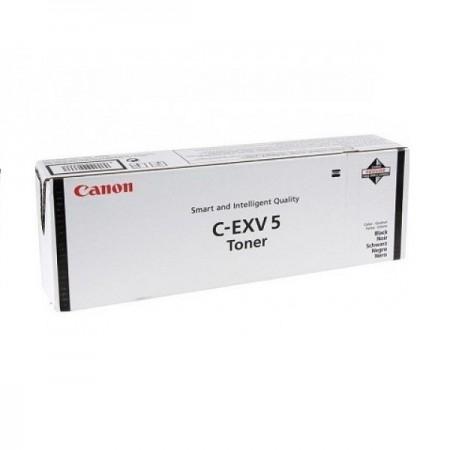Cartus original toner negru (7850 pag.), CANON C-EXV5
