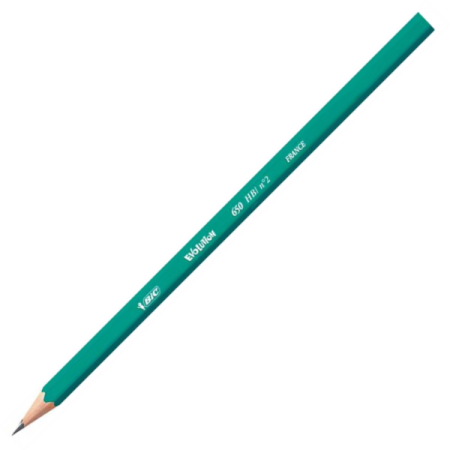 Creion grafit HB, BIC Evolution 650