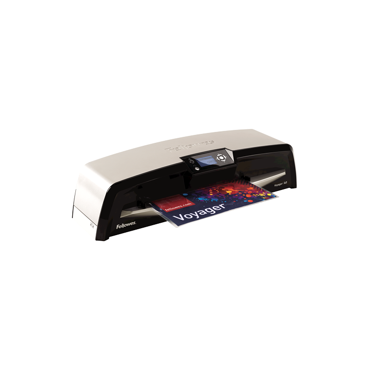 Laminator A3 80-250mic, FELLOWES VOYAGER