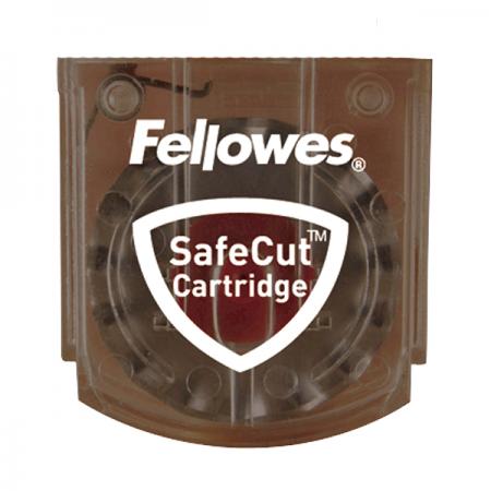 Lama rotatica pentru ghilotina cu disc 3 buc/set (valurit, perforat, cutat), FELLOWES