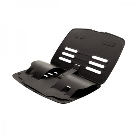 Suport ergonomic pentru laptop portabil, FELLOWES Go Riser