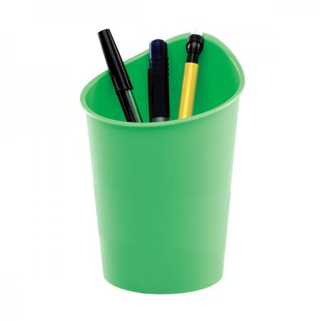 Suport instrumente de scris verde, FELLOWES G2Desk