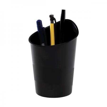 Suport instrumente de scris negru, FELLOWES G2Desk