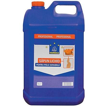 Sapun lichid piele sensibila 5l, HORECA SELECT