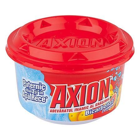 Detergent pasta pentru vase 450g diverse arome, AXION