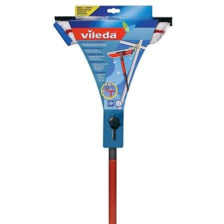 Sistem curatare geamuri cu maner, VILEDA