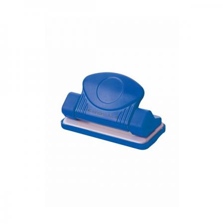 Perforator 10 coli albastru, KANGARO Perfo10