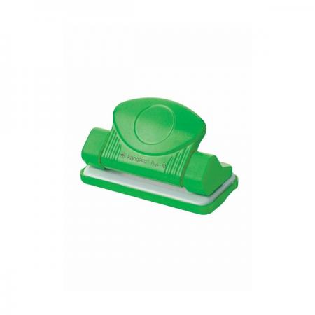 Perforator 10 coli verde, KANGARO Perfo10