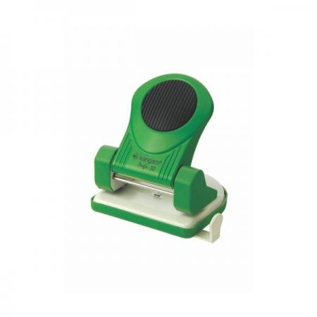 Perforator 30 coli verde, KANGARO Perfo30