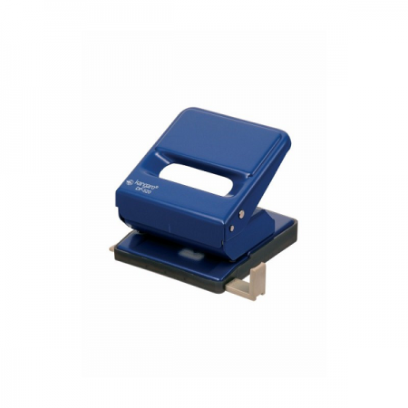 Perforator 25 coli albastru, KANGARO DP-520