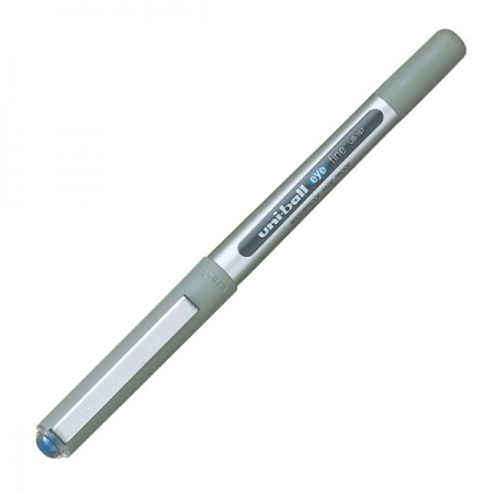 Roller 0.7mm albastru, UNI eye